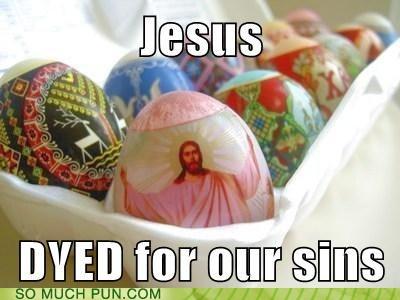 JesusDyedEggs