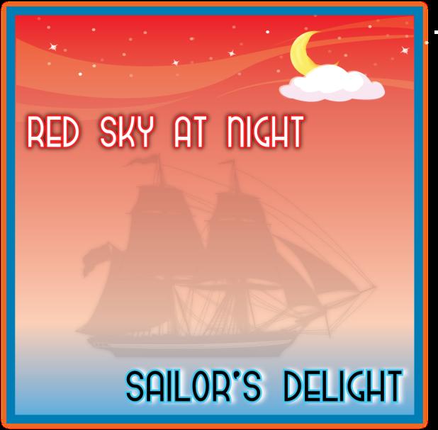 RedSkyAtNight