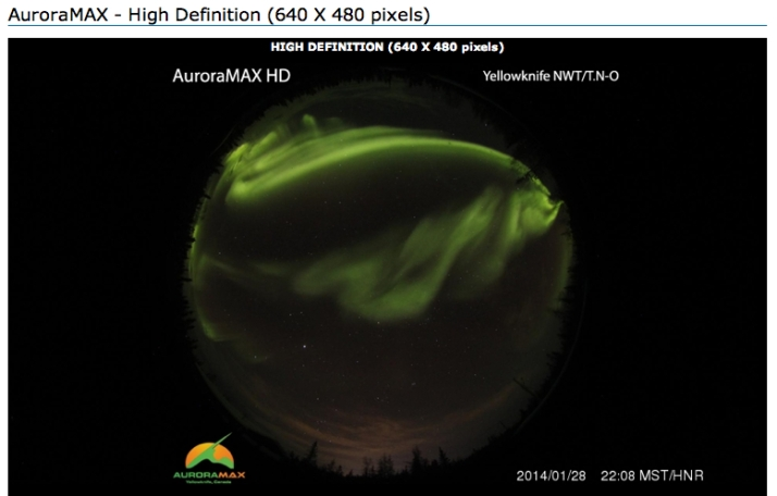 AuroraMax2