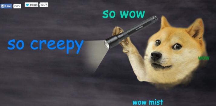 DogeWeatherMistCreepy