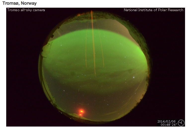 Aurora Astronomy Cold - Pics about space
