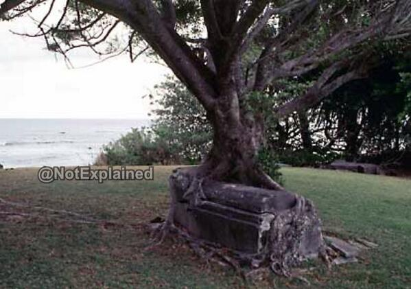 The Mysterious Part of Kalaupapa National Historical Park You're Not Allowed To See